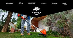 Camsaw Rebrand