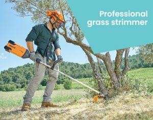 Excelion ALPHA Grass Strimmer
